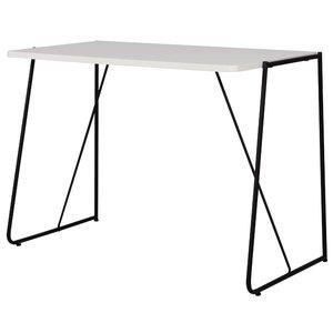 Tenzo Work Bureautafel Wit 100 cm