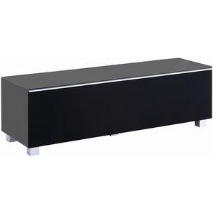 Maja Moebel Soundconcept 140 cm Antraciet TV meubel met Soundsysteem