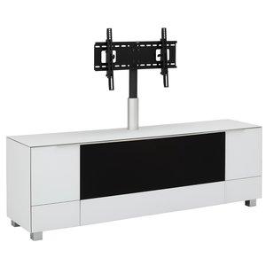Maja Moebel Soundconcept Wit TV meubel met Beugel