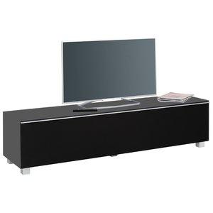 Maja Moebel Soundconcept 180 cm TV meubel Antraciet met Sound System