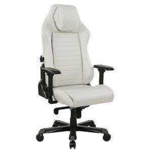 Nova Design DX-Racer Master Bureaustoel Wit