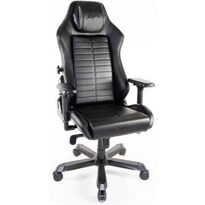 Nova Design DX-Racer Master Bureaustoel Zwart