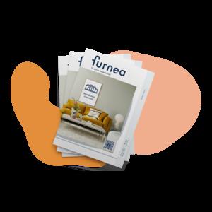 Davidi Design Furnea Catalogus 2021/2022