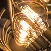 Circular Vloerlamp 7L