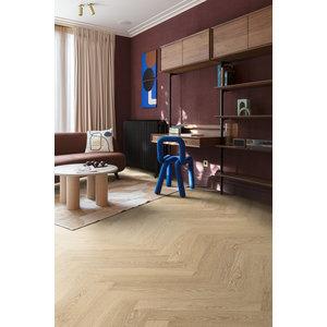 Floorify Buri PVC Visgraat Vloer