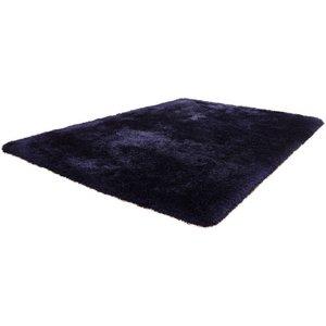 Kayoom Cosy 80 x 150 cm Vloerkleed Donkerblauw