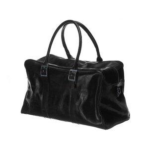 Mutsaers Weekend bag - The Traveler - Black