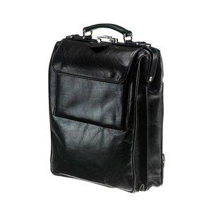 Mutsaers On The Bag - Black - Copy
