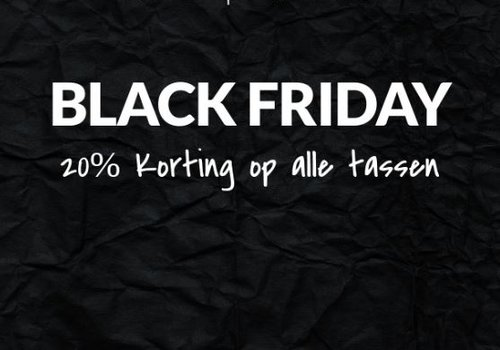 BLACK FRIDAY - Day deals