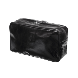 Mutsaers Toiletry bag - Black