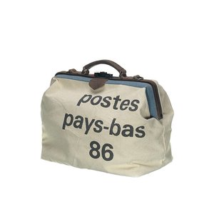 Mutsaers The Postman