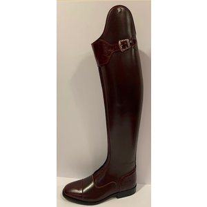 Petrie Polo Boots 25% discount P679-5.5 Petrie Superior oxblood UK size 5.5 53-34 custom