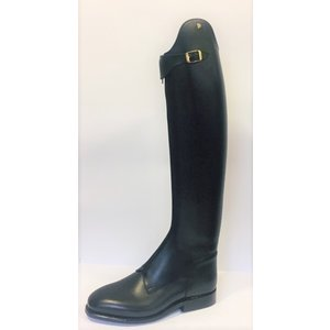 Petrie Polo Boots 25% discount P485-6.5 Petrie Polo Pro in black calf leather 6.5 51-33 custom made