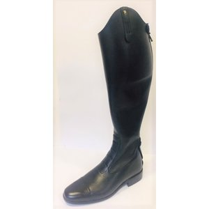 Petrie Jumping Boots (laced) 25% discount J353-5.0 Petrie Coventry black rind leather UK size 5.0 47-38 XHLW