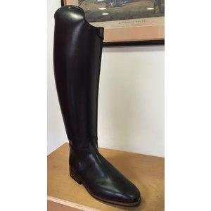 Petrie Dressage Boots 25% Discount D526-9.5 Petrie Anky Elegance dressage in black calf leather UK size 9.5 50-44-43 series 12 XHW