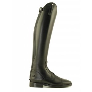 Petrie Jumping Boots (laced) 25% discount J364-5.0 Petrie Napoli Jumping black UK 5.0 48-35 series 9 XHE