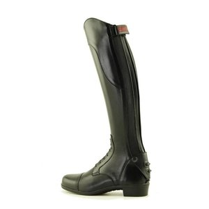 Petrie Boots J689-37 Petrie Laced boot Firenze black  EU size 37 47-35 L