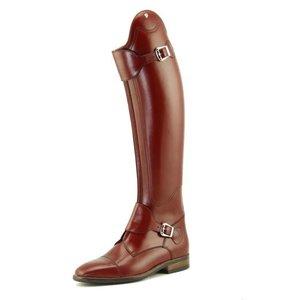 Petrie Rijlaarzen Petrie Polo Rome CYB in cow leather