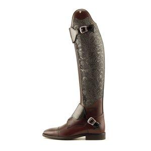 Petrie Rijlaarzen Petrie Polo Rome CYB in calf leather