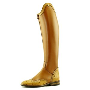 Petrie Rijlaarzen Petrie Significant CYB dressage  in calf leather