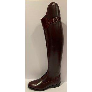 Petrie Polo Boots 25% discount P679-5.5 Petrie Superior oxblood UK size 5.5 53-34 custom