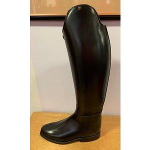 Petrie Dressage Boots 25% Discount D709-5.0 Petrie Anky Elegance dressage in black calf leather UK size 5.0 43-39 custom