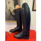 Petrie Polo Boots 25% discount P010-8.0 Petrie Athene Polo black rind leather UK size 8.0 49-37