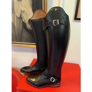 Petrie Polo Boots 25% discount P009-5.0  Petrie Superior black  in UK size  5.0 47-35 series 9 XHE