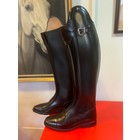 Petrie Polo Boots 25% discount P014-6.5  Petrie Superior black  +  honeycomb stroke  UK 6.5 48-37