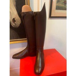 Petrie Boots D021-9.0 Petrie Olympic Dressage brown UK size  9.0 51-38 XHE