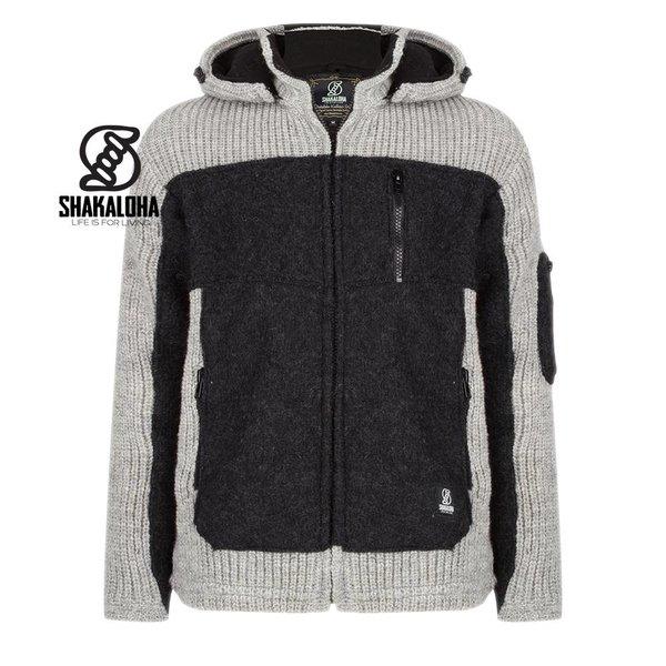 Shakaloha Dub Antra-Grey