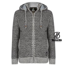 Shakaloha Marlin Grey