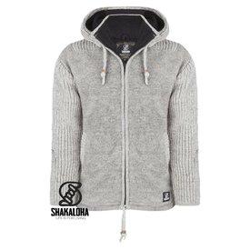 Shakaloha Finn Man Grey