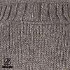 Shakaloha New Harta Light Brown Wool Jacket Fleece Lined