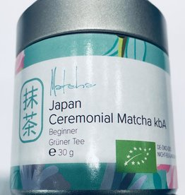 Bio Matcha Japan Ceremonial - Beginner kbA. - Copy