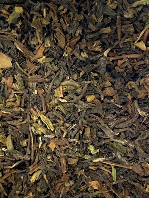 Earl Grey, Darjeeling