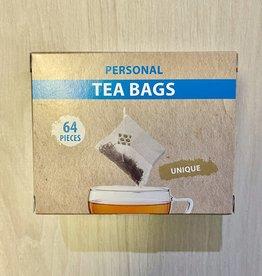 Persönliche Teebeutel