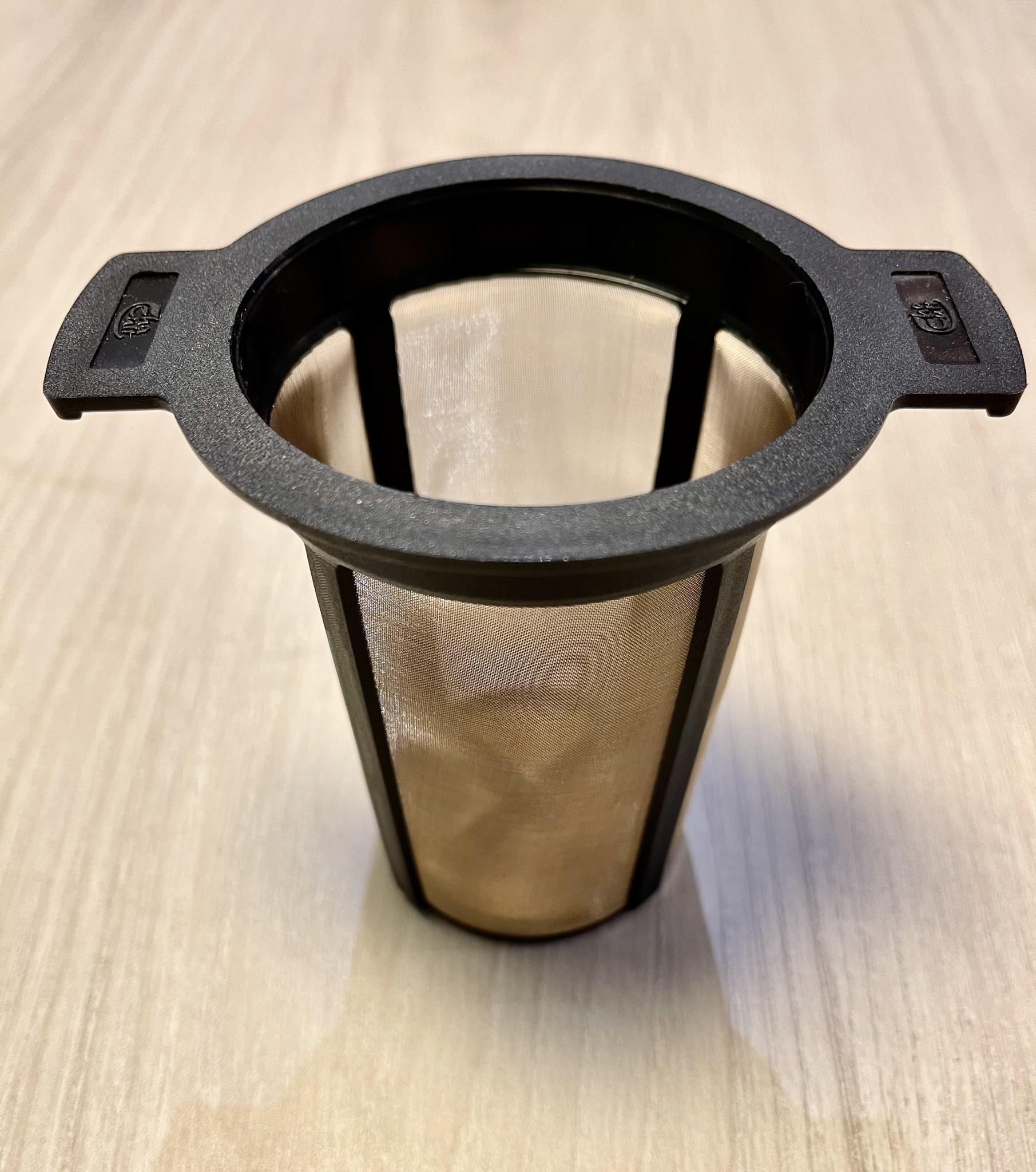 Dauer Teefilter L