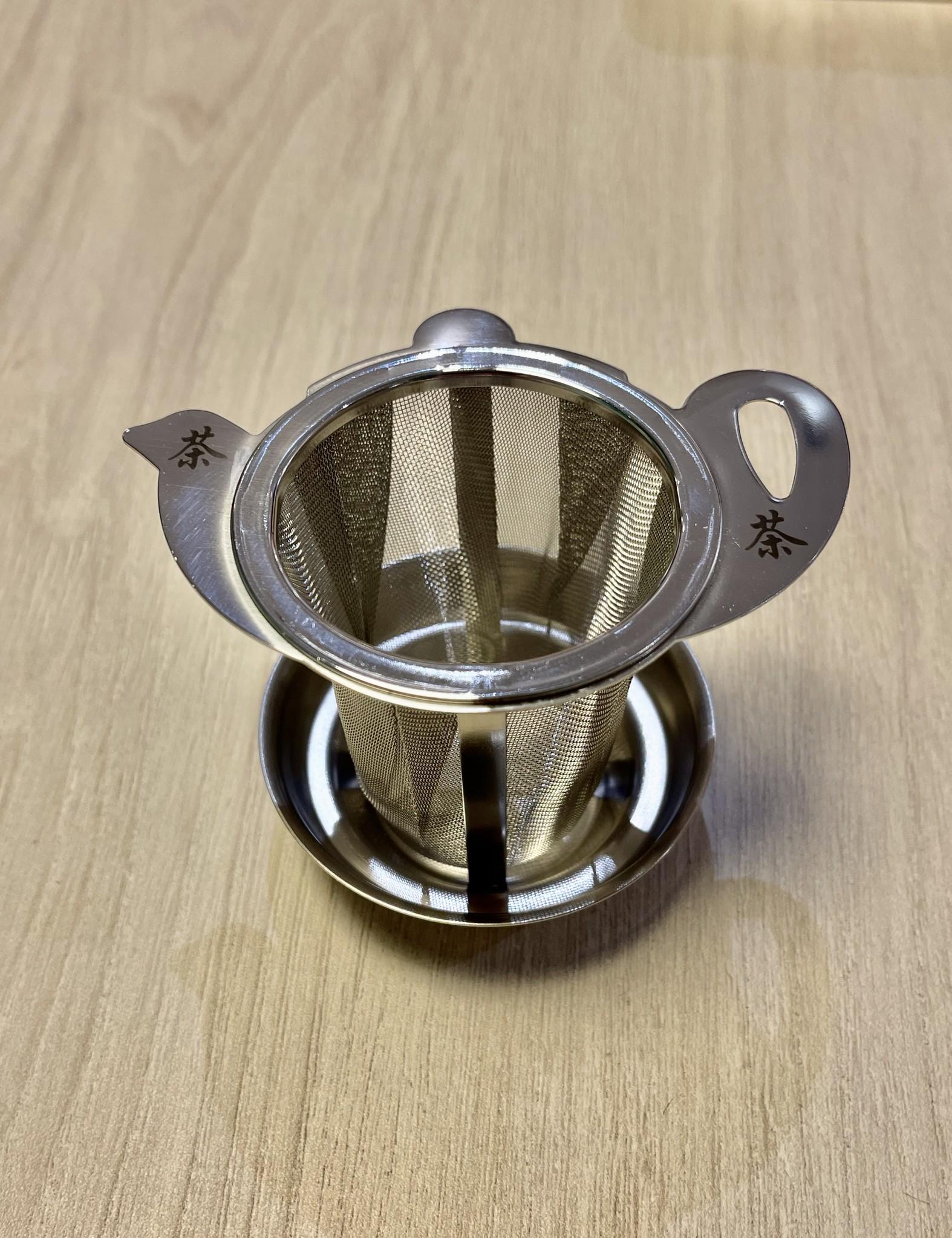 Dauer Teefilter M