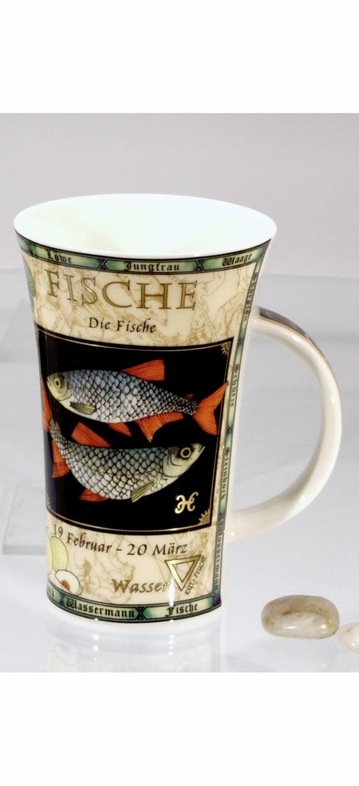 Dunoon Fische