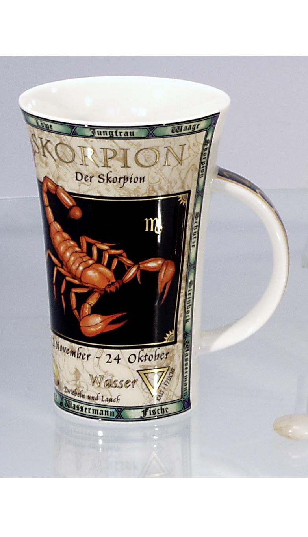 Dunoon Skorpion