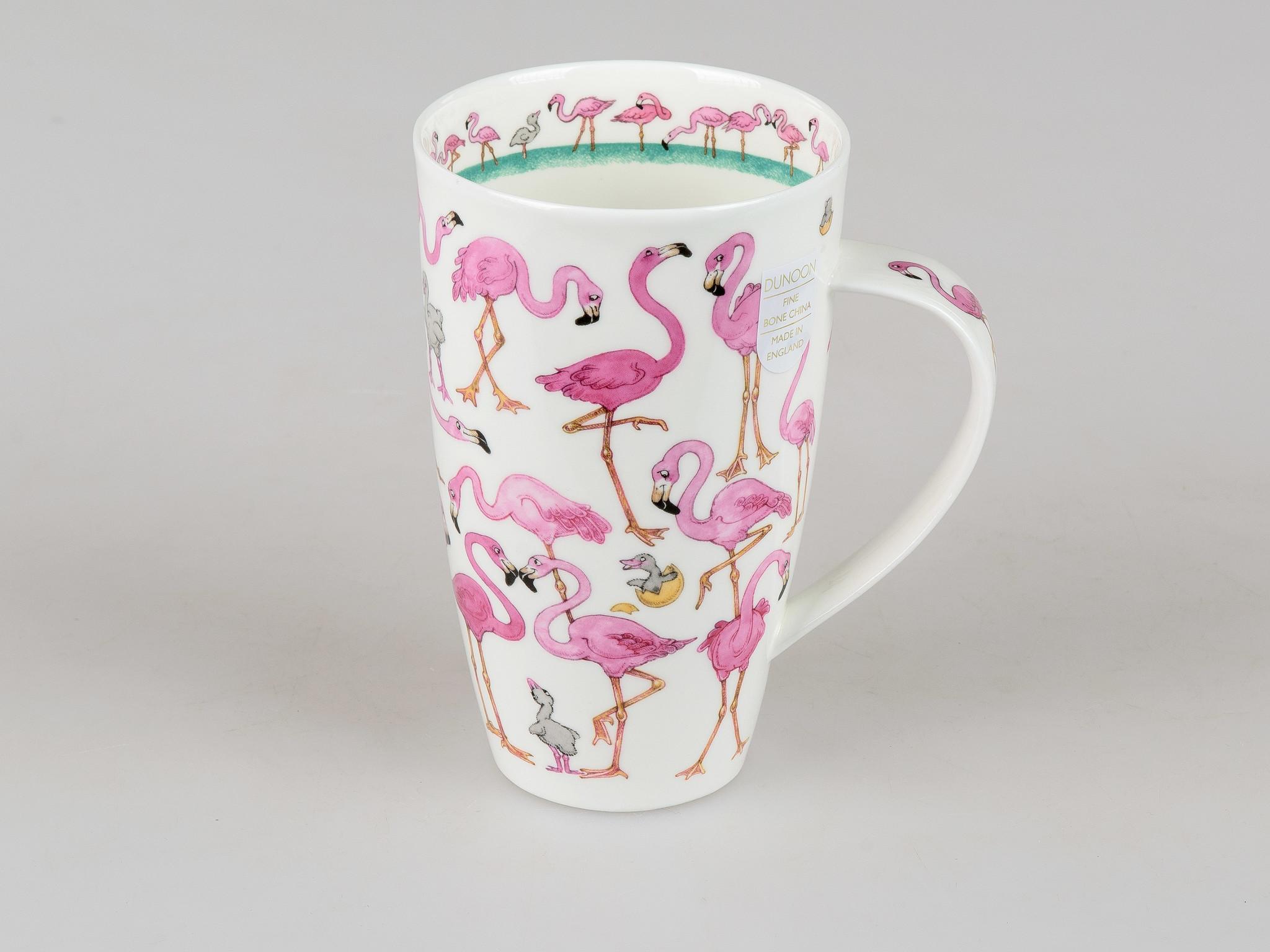 Dunoon Flamingo