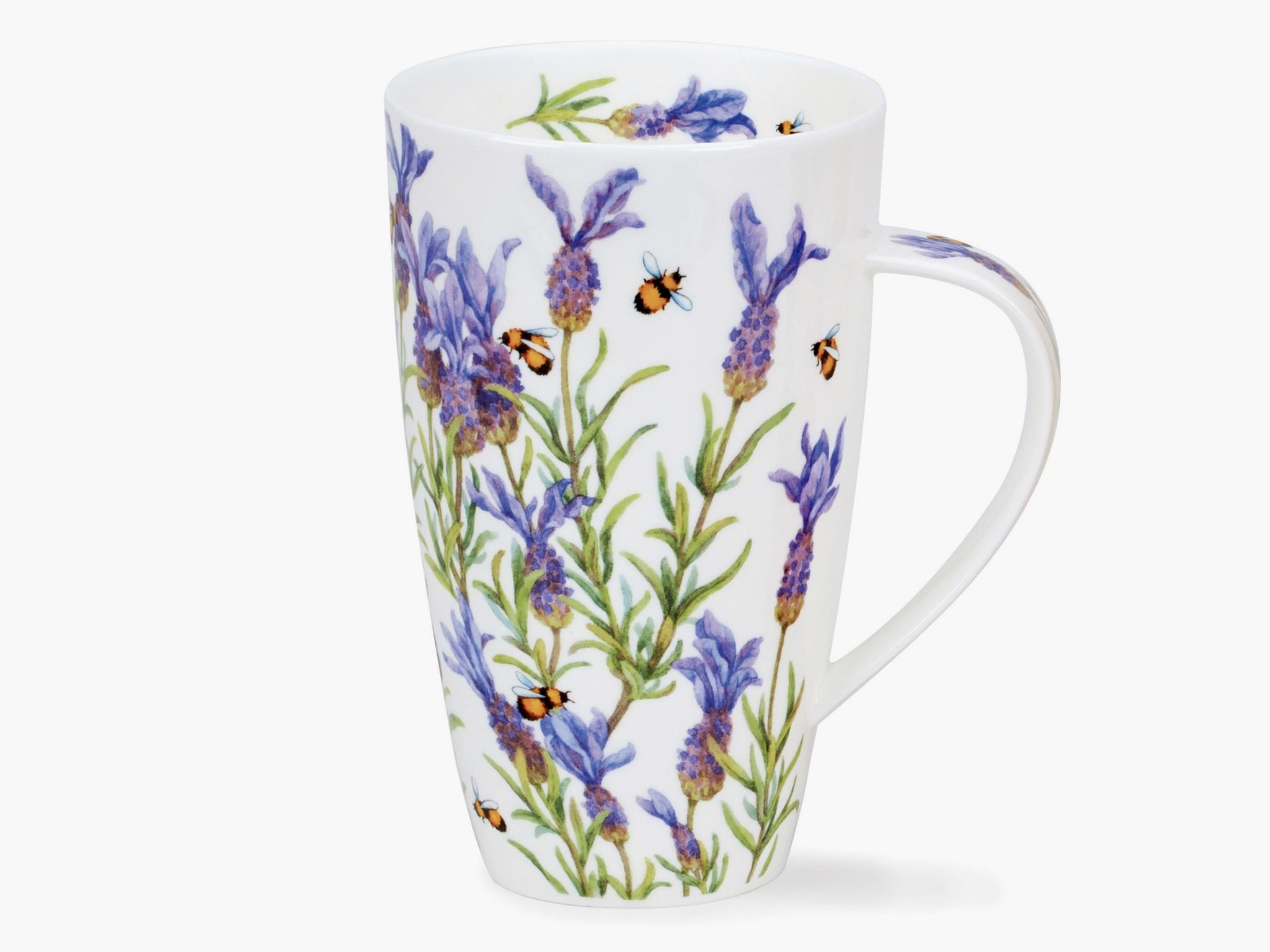 Dunoon Lavender