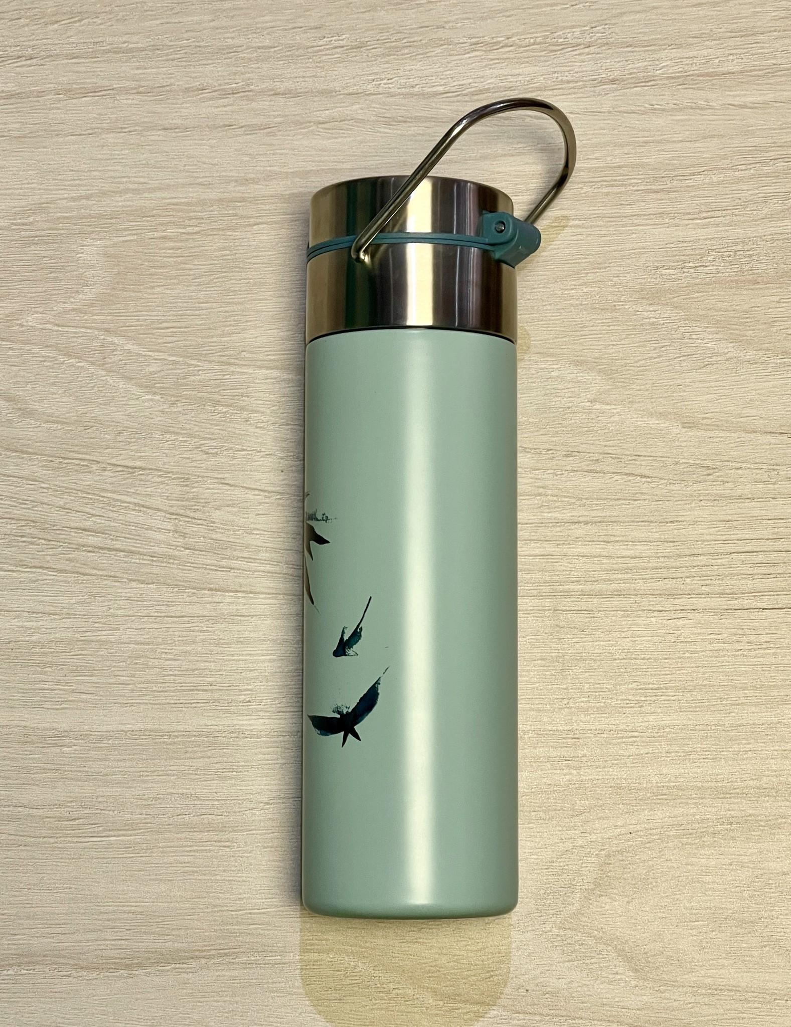 Trinkflasche Bamboo