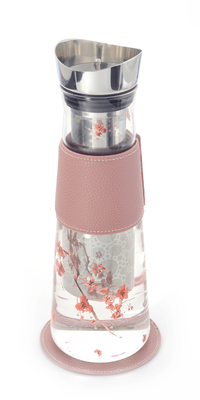 Eistee Karaffe Cherry Blossom