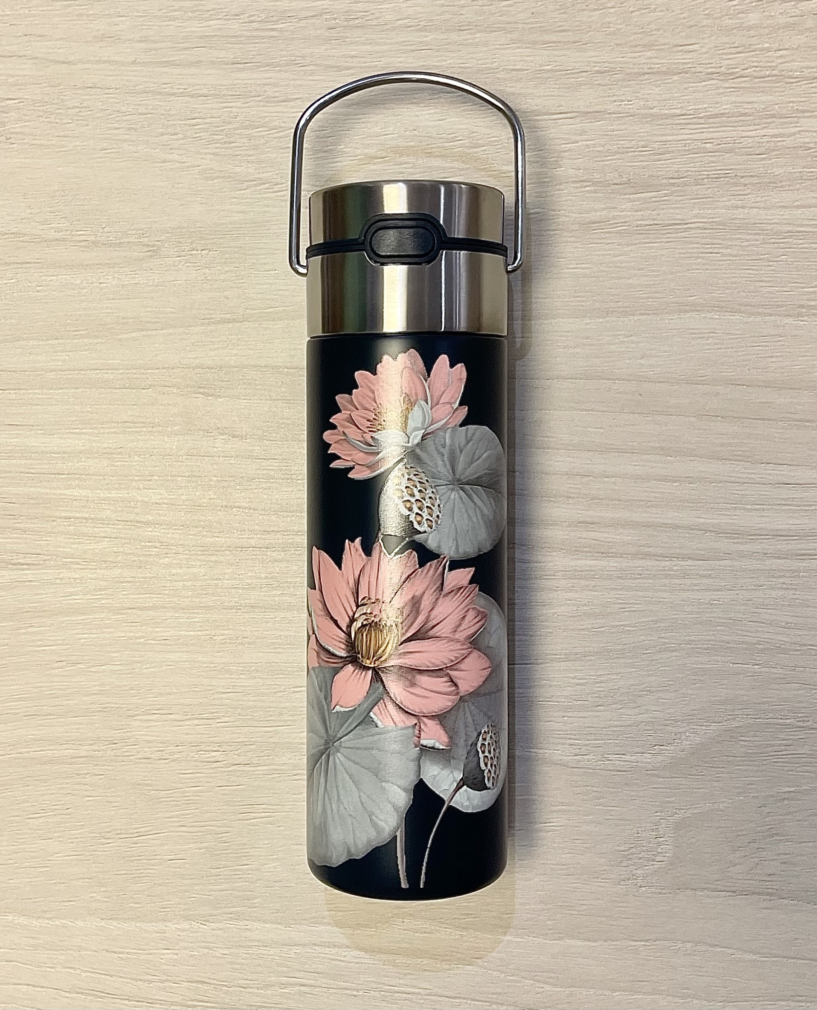 Trinkflasche Padma