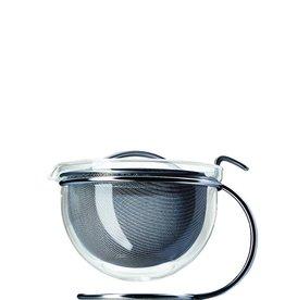 mono - filio, Teekanne 0,6l rundes Gestell