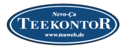 Teekontor Nevo-Ça