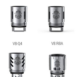 TFV8 Turbo Engines Replacement Coils