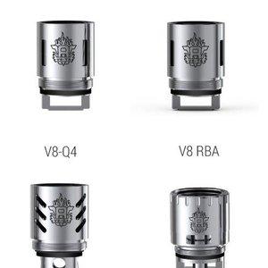 SMOK TFV8 Turbo Engines Replacement Coils